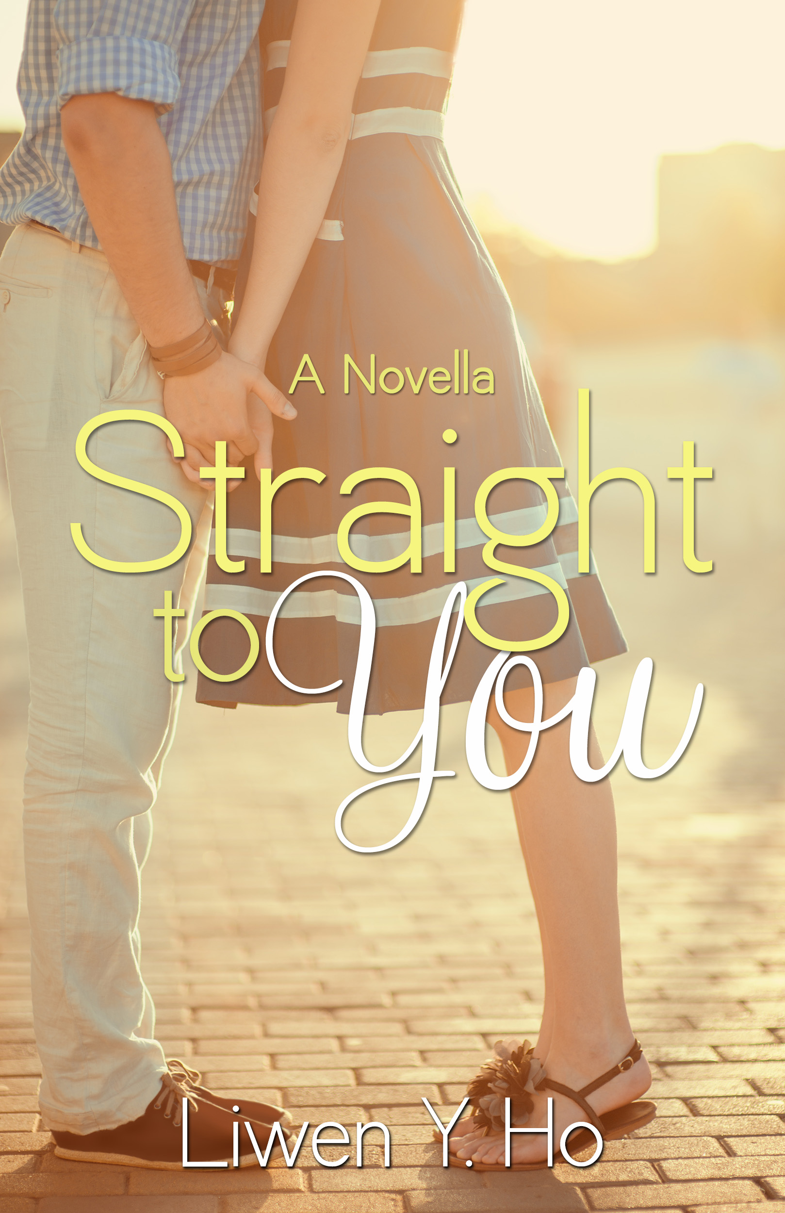 Straight to You (1)