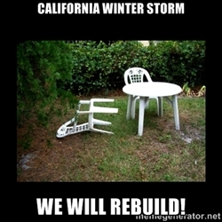 Yes, we Californians have a sense of humor.