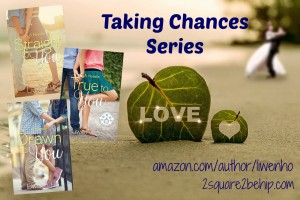 Taking Chances_ad